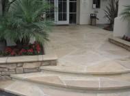 Commercial Decorative Concrete Orlando Fl