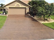 Residential Concrete Resurfacing washington va