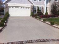 concrete driveway repair Nashville TN