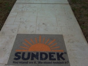 sundek products nashville