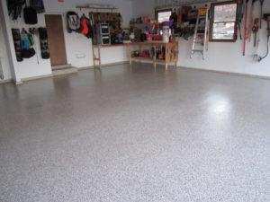 garage floor contractor nashville