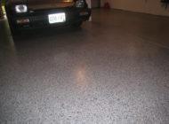 garage flooring system Bowling Green KY