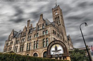 The Union Station Hotel Nashville
