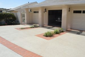 Residential and Commercial Driveway