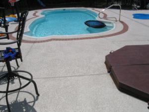 Outdoor Floorings