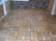 Stamped Concrete Rehab Sundek