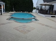 Concrete Overlays and Repair