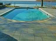 Concrete Pool Deck Sundek Of Nashville