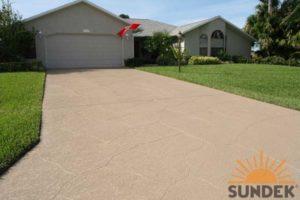 decorative-concrete-driveway-Nashville-TN