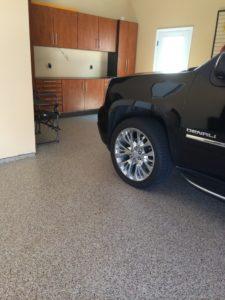 epoxy flooring Nashville