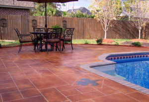 Pros & cons of pool deck concrete sealing Nashville TN