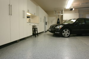 epoxy floor garage nashville