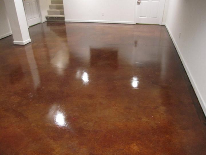 Concrete Interior Floors Decorative Concrete Contractor