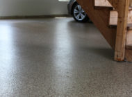epoxy garage coating Nashville TN