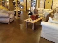 interior floor coatings Nashville TN