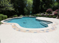 pool deck contractor Nashville TN