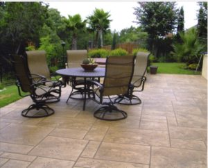 residential patio resurfacing Nashville