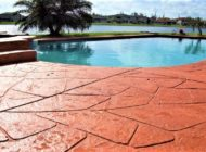 stamped concrete contractor nashville